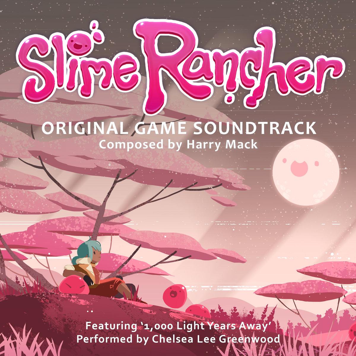 Slime Rancher: Original Soundtrack | Monomi Park