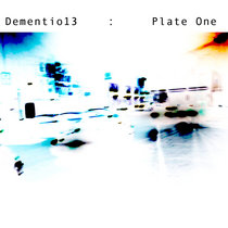 Plate One (Remastered) cover art