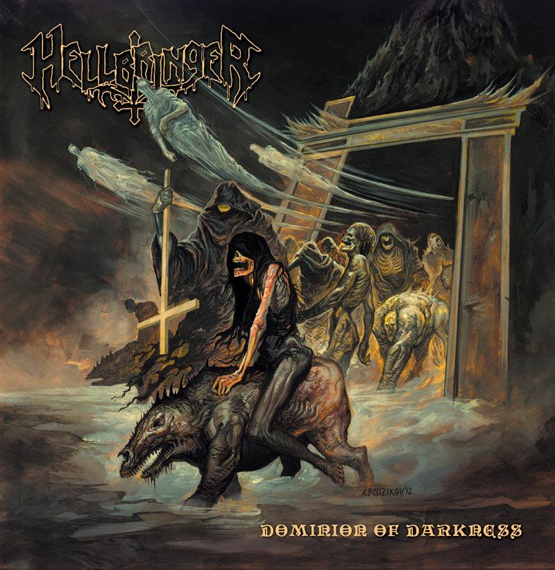 Sermon Of Death | Hellbringer