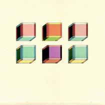 Tesseract cover art