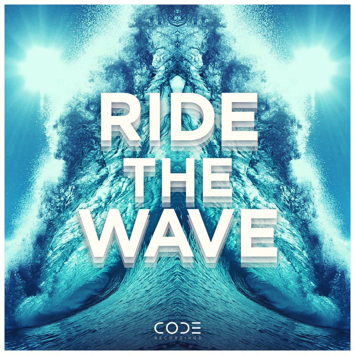 Ride The Wave | Bachelors Of Science, Eko Zu, and MC Dre | CODE Recordings