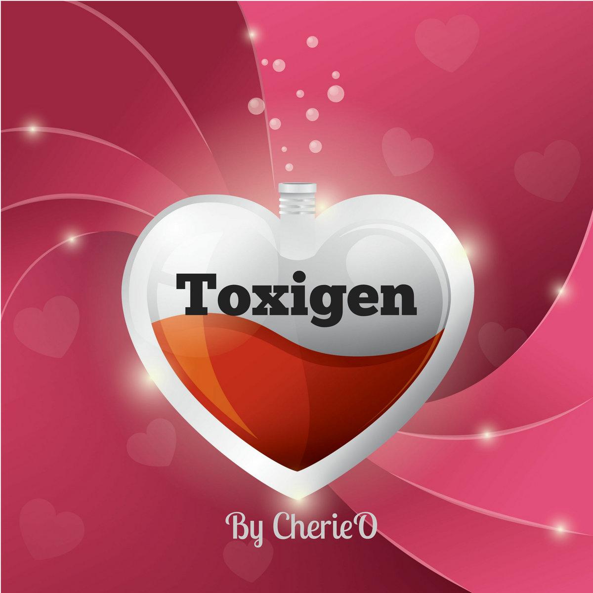 Toxigen by CherieO