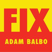 Fix cover art
