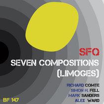 Seven Compositions (Limoges) cover art