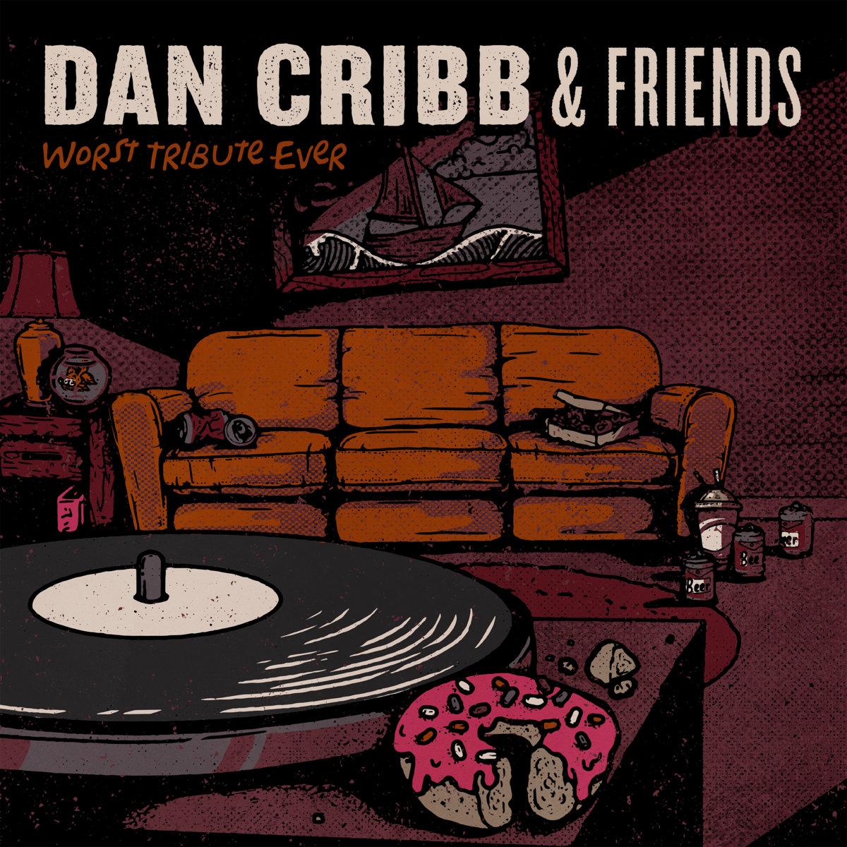 By Dan Cribb