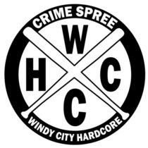 Crime Spree cover art