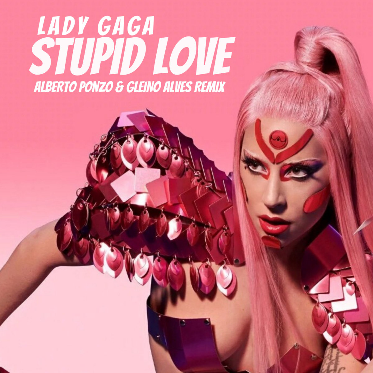Stupid love ガガ レディー レディー・ガガ、新曲「Stupid Love」を発売。全編iPhone