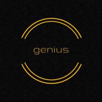 13: genius cover art