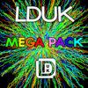 LDUK - MEGA PACK