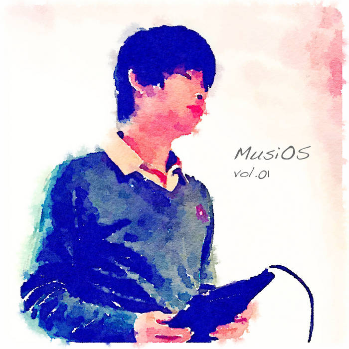 MusiOS Vol.01 cover art