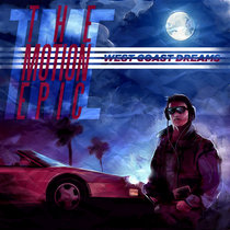 West Coast Dreams cover art