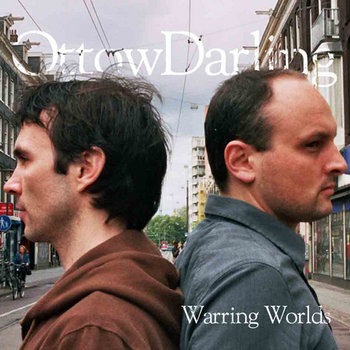 Warring Worlds by Ottow Darling