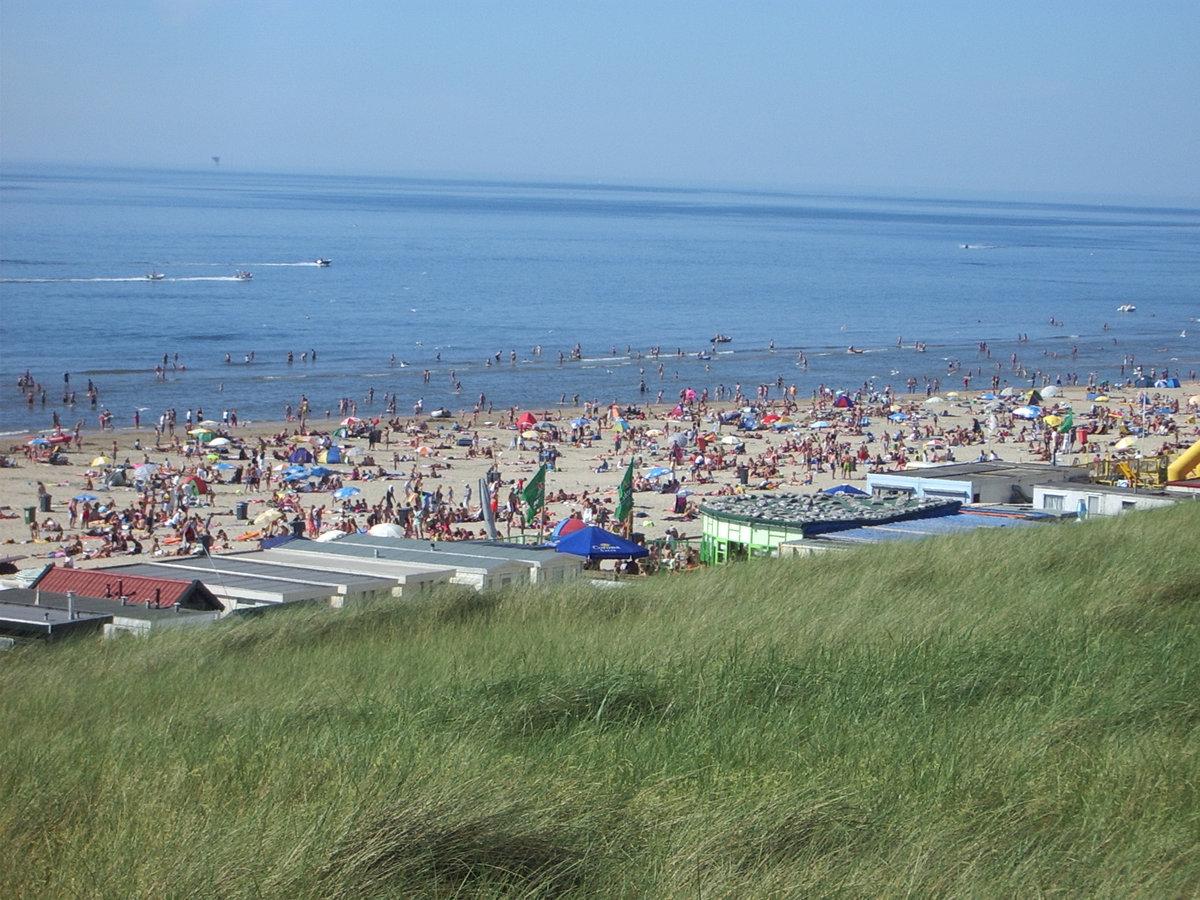 Stranden Nederland; de leukste en mooiste stranden met kinderen per provincie; Wijk aan Zee- Mamaliefde.nl