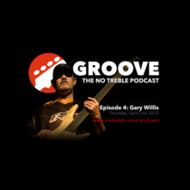 Groove – Episode #4: Gary Willis cover art