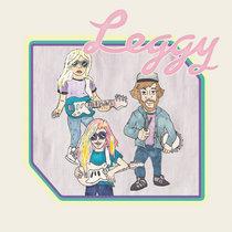 Leggy - Leggy (Remastered 2017) cover art