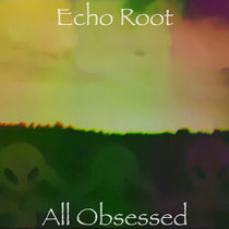 All Obsessed cover art