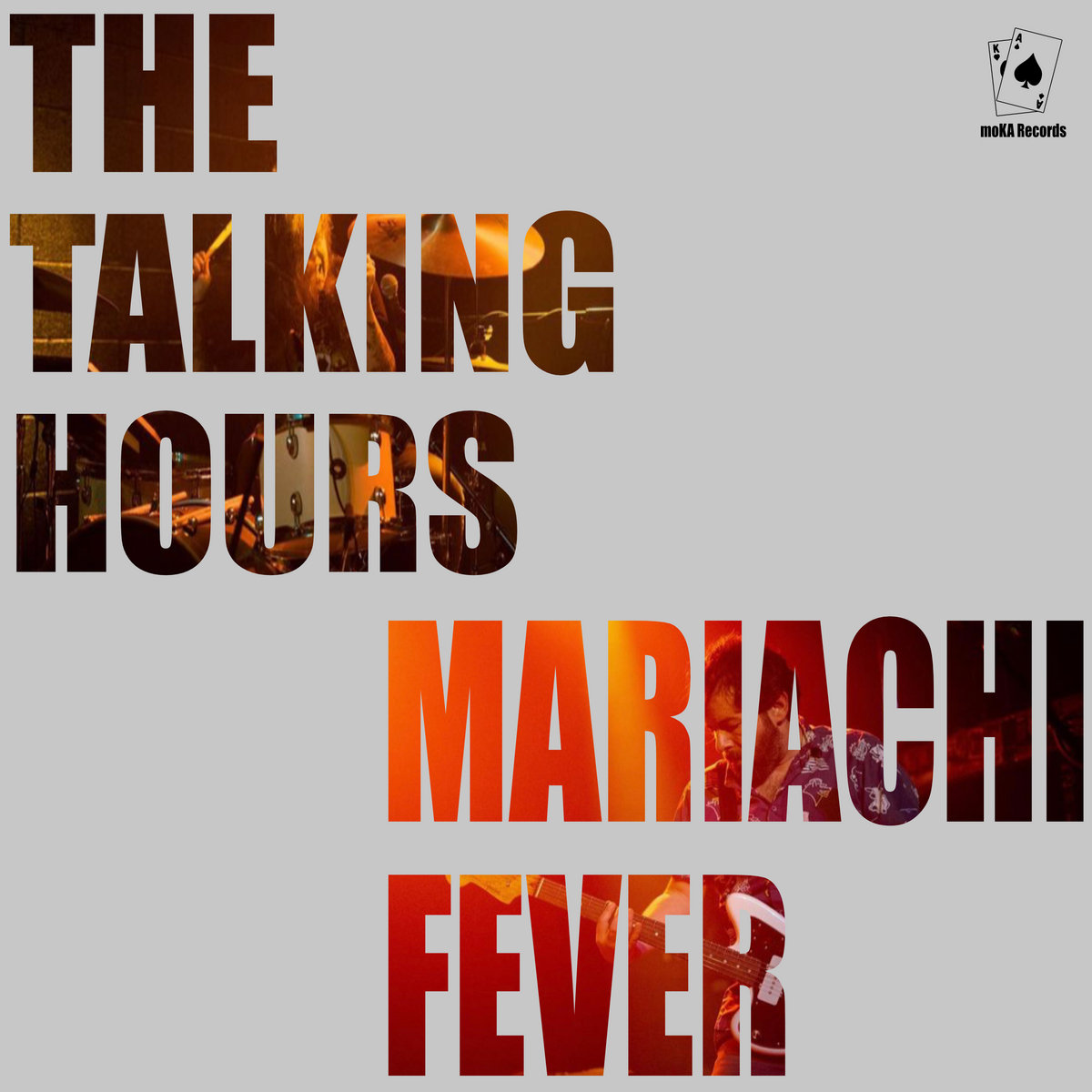 Mariachi Fever by The Talking Hours