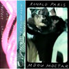 RONALD PARIS Cover Art