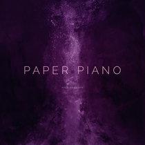Paper Piano cover art