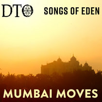Mumbai Moves cover art