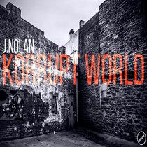 Korrupt World cover art
