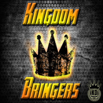 Kingdombringers Mix Tape cover art