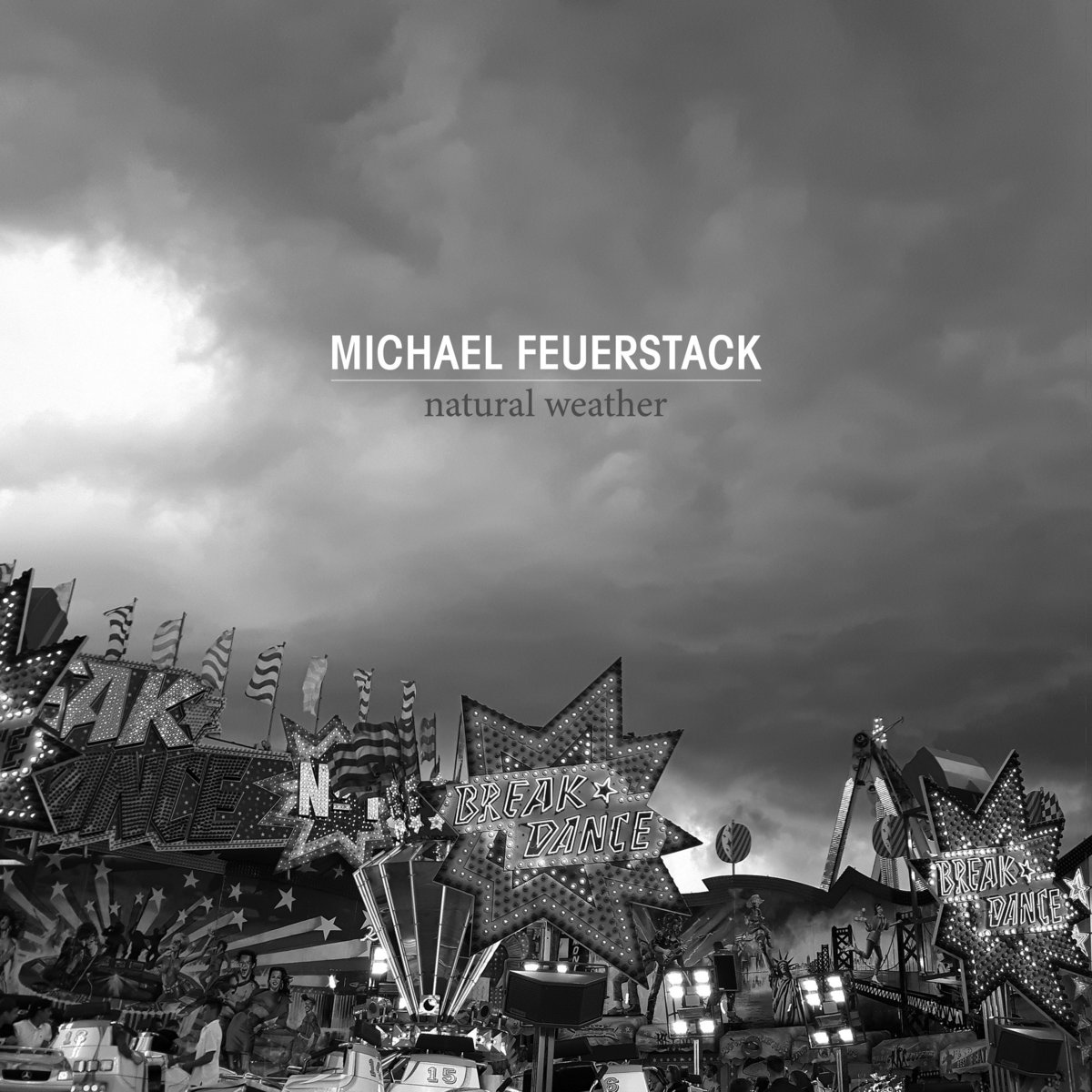 Natural Weather | Michael Feuerstack
