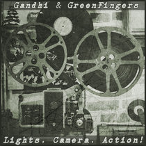 Lights, Camera, Action! cover art