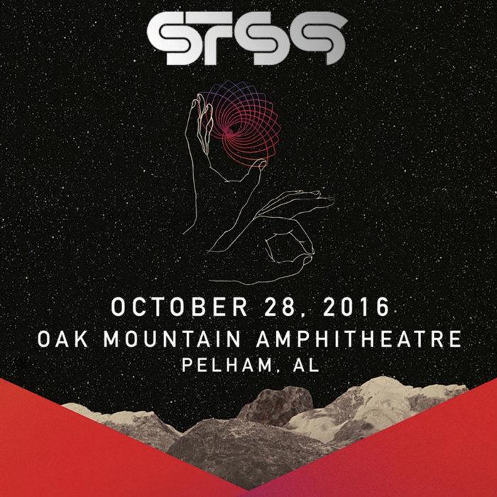 Oak Mountain Amphitheatre Pelham Al: 2016.10.28 :: Oak Mountain Amphitheatre :: Pelham, AL