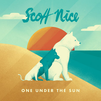 One Under The Sun by Scott Nice