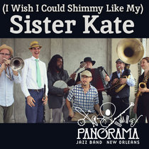 (I Wish I Could Shimmy Like My) Sister Kate cover art