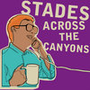 Across The Canyons Cover Art