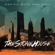 The Stone House (HD) cover art