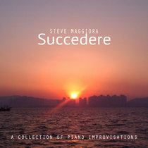 Succedere - A Collection of Piano Improvisations cover art