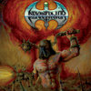 We Will Destroy...You Will Obey! Cover Art