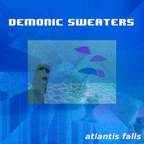 Atlantis Falls cover art