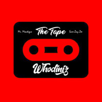 The Tape cover art