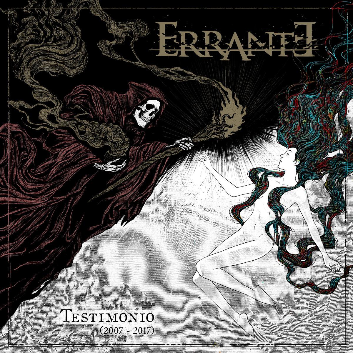 Testimonio (2007-2017)(2018) | Errante