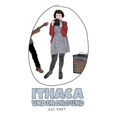 Ithaca Underground: Vol. 3 main photo
