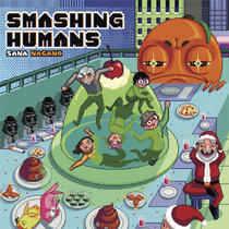 Smashing Humans cover art