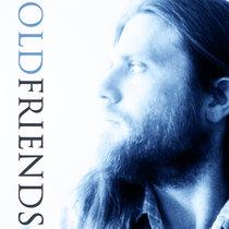 Old Friends I&II - 2009 Christmas Give Away Bootleg cover art