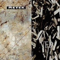 METEK Vs. Ved cover art
