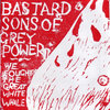 Sharpie Crows (bastard sons of grey power. we fought the great white whale) Cover Art