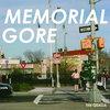 Memorial Gore Cover Art