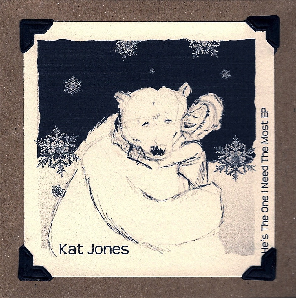 I\'ll Be Home For Christmas | Kat Jones