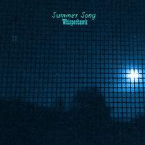 Summer Song (single) cover art
