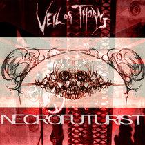 Necrofuturist cover art