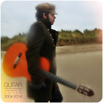 GUiTAR (2004 - 2014) cover art