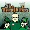 The Bluntskins Cover Art