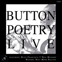 Button Poetry Live EP I cover art